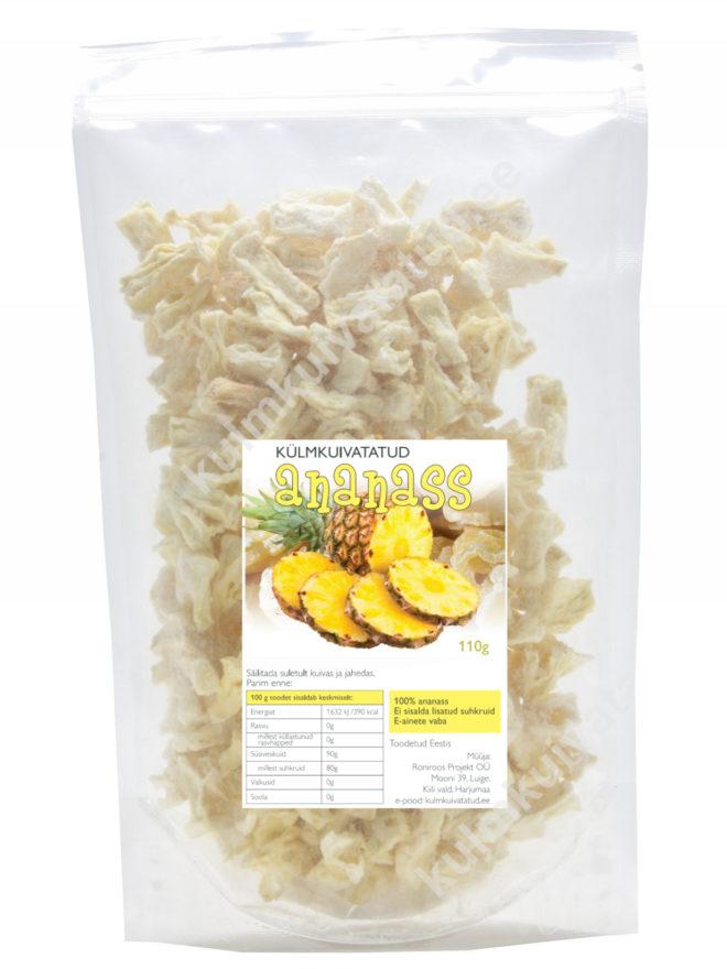 ananass 110g