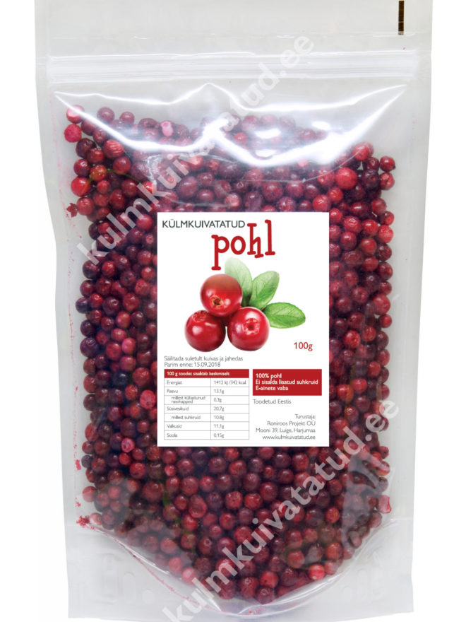 pohl 100g