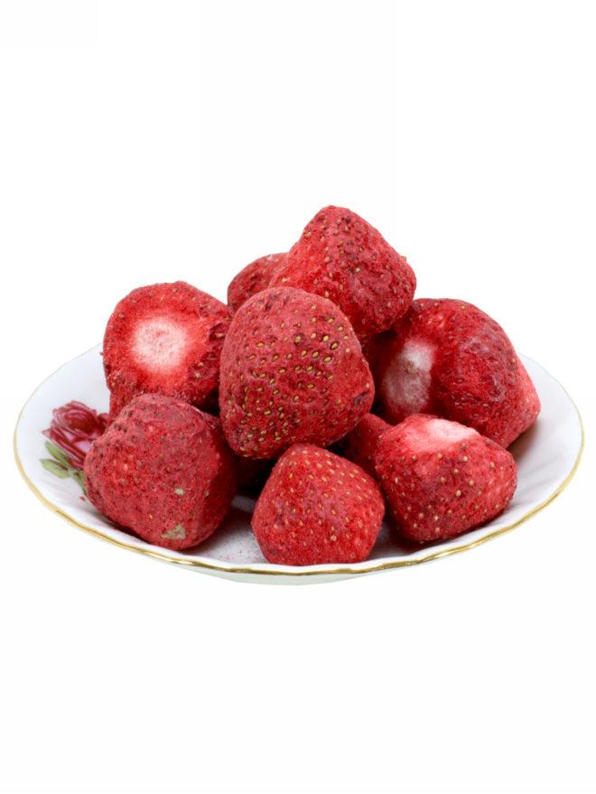 külmkuivatatud maasikas * kulmkuivatatud.ee